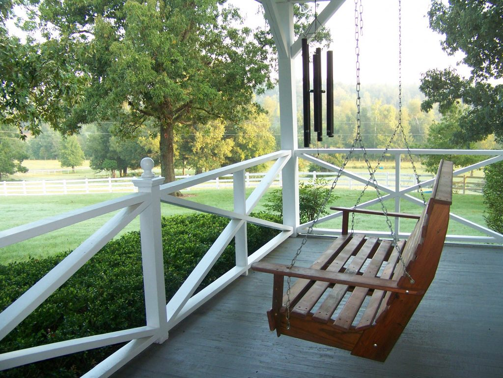 Front Porch Swing For Xkvxf Cnxconsortium Outdoor Furniture Patio