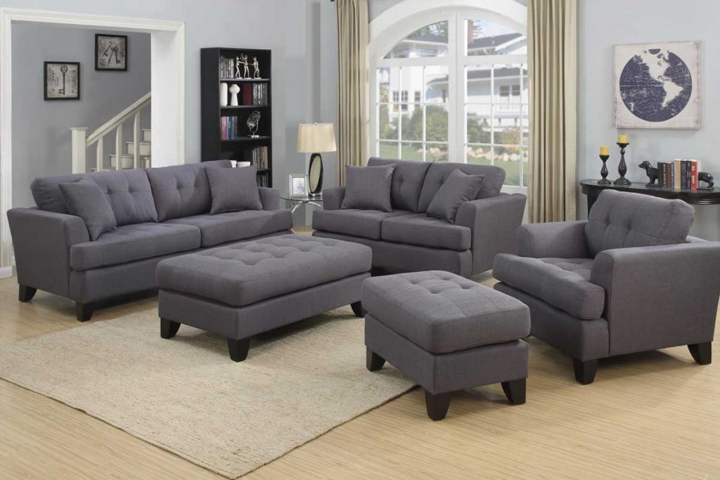 Furniture Cheap Living Room Furniture Sets For Contemporary Home