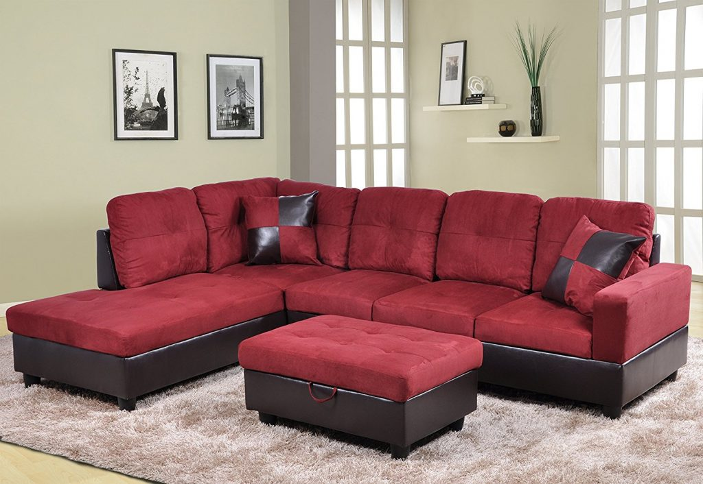Furniture Furniture Sectional Couches Black Sectional Couch