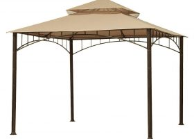 Garden Gazebo Replacement Canopy