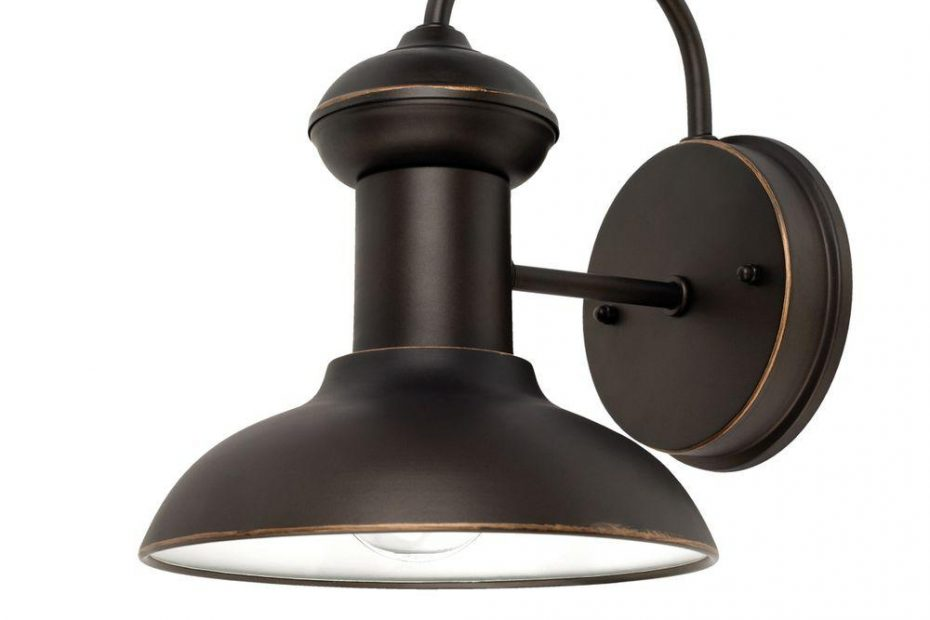 Globe Electric Martes 10 In Oil Rubbed Bronze Downward Indoor