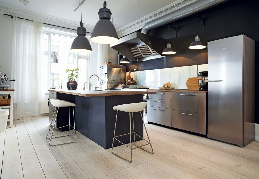 Good Kitchen Lighting Ideas In Our Home