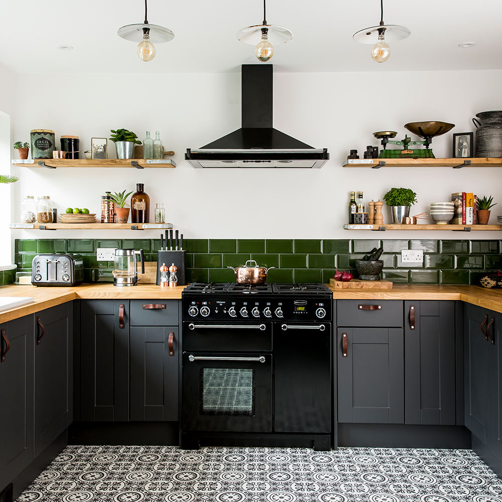 Grey Kitchen Ideas 16 Ideas For Grey Kitchens That Are Stylish And