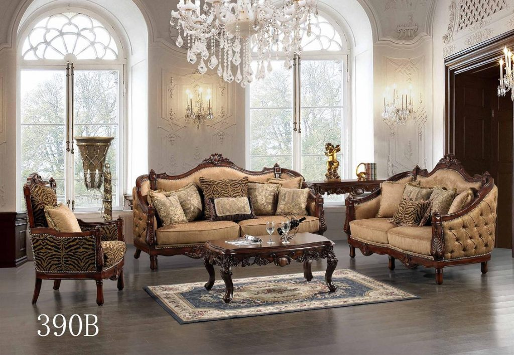 High Resolution Formal Sofas For Living Room 3 Traditional Formal