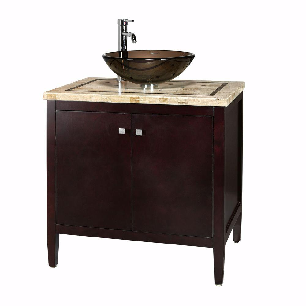Home Decorators Collection Argonne 31 In W X 22 In D Bath Vanity