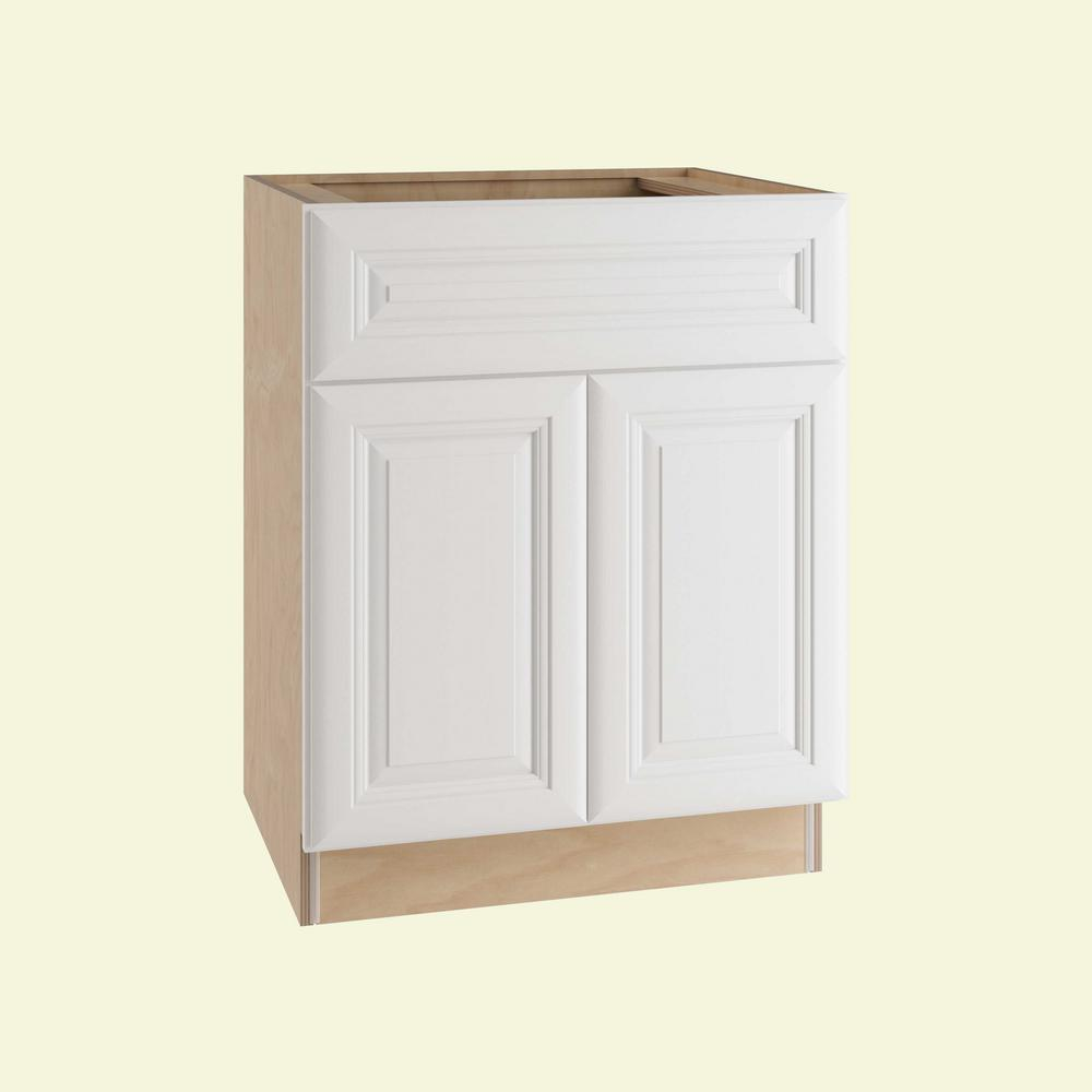 Home Decorators Collection Brookfield Assembled 30x345x24 In
