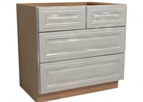 Deep Drawer Kitchen Base Cabinets