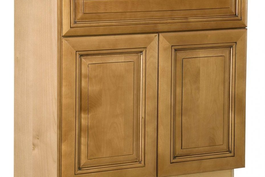 Home Decorators Collection Lewiston Assembled 24x345x24 In Double