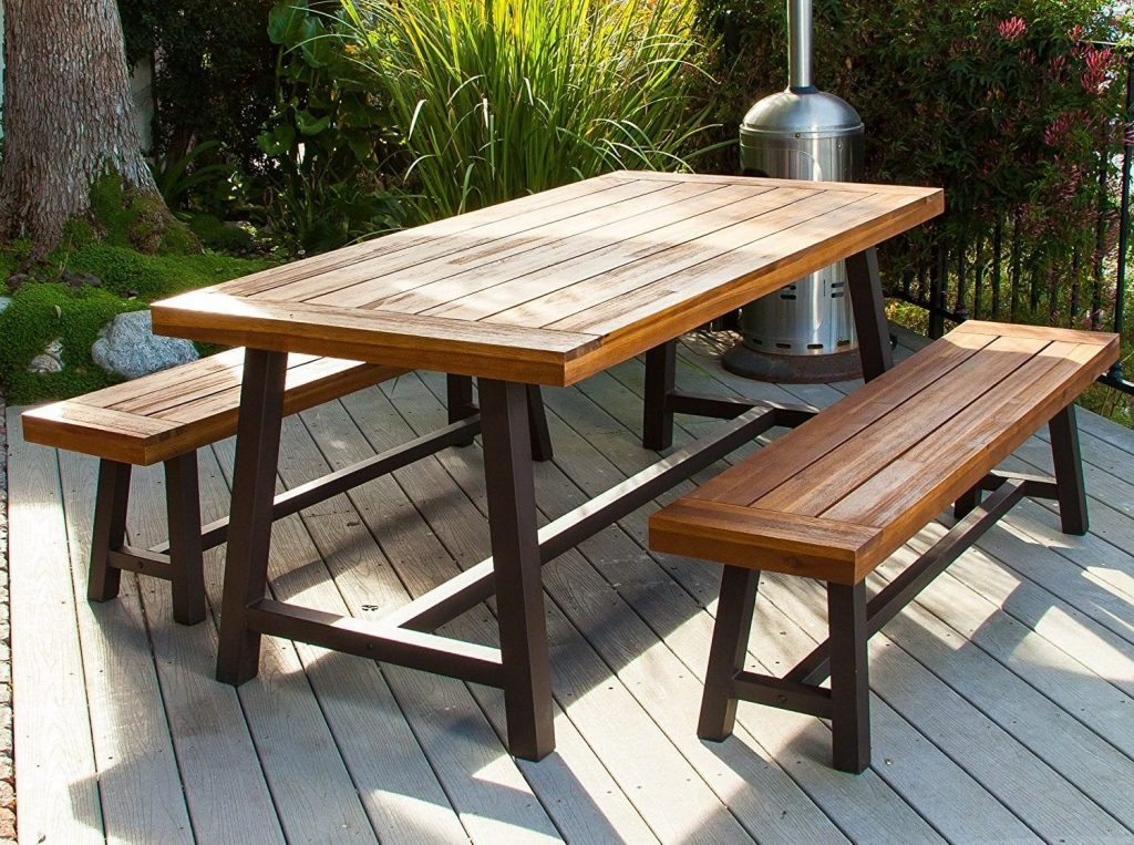 How To Get The Best Outdoor Picnic Tables In 2019 Shopping Tips