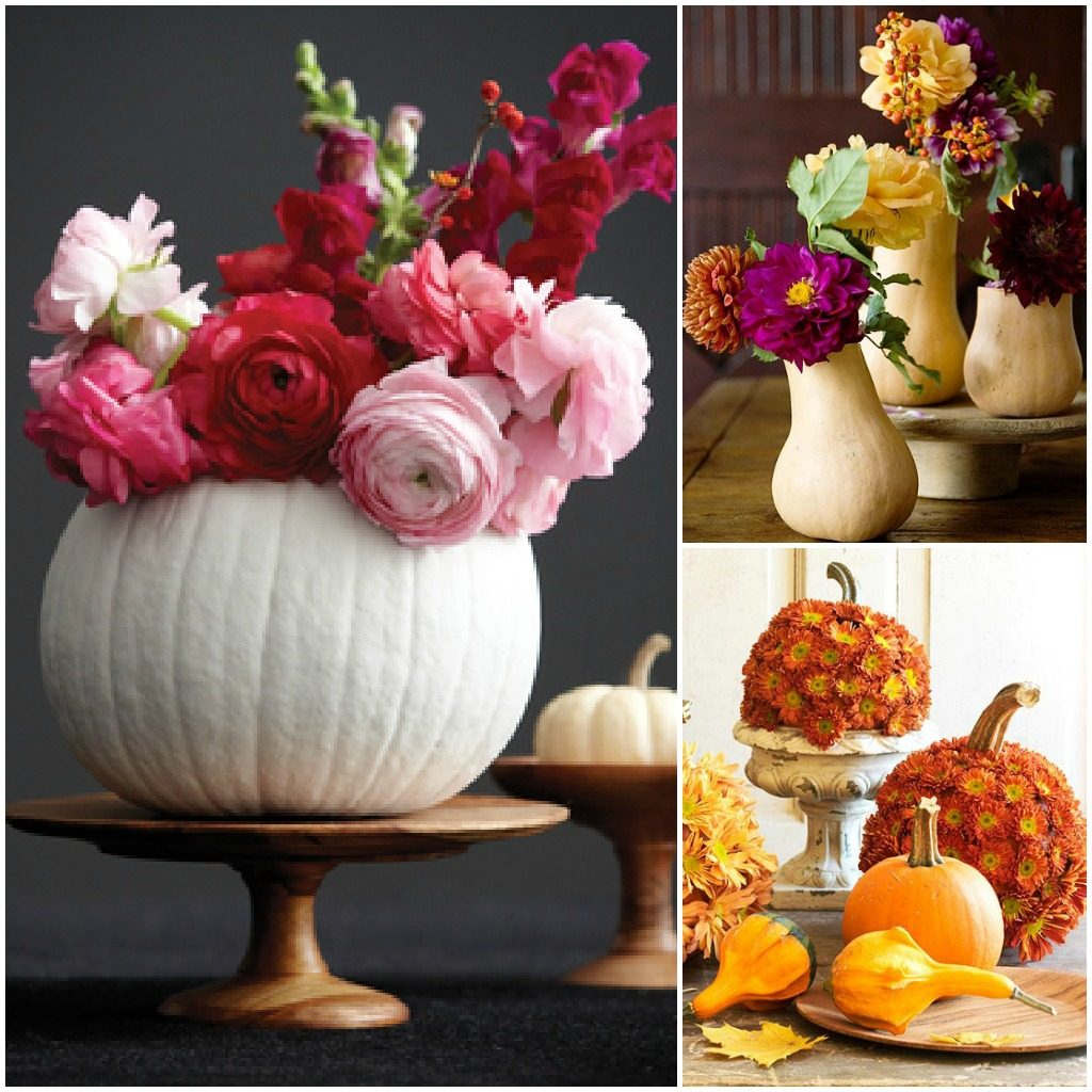 How To Incorporate Pumpkins In Your Fall Wedding Bride Blog