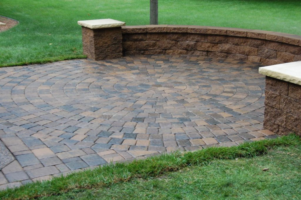 How To Install A Paver Patio