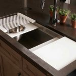 Galley Kitchen Sinks Stainless Steel