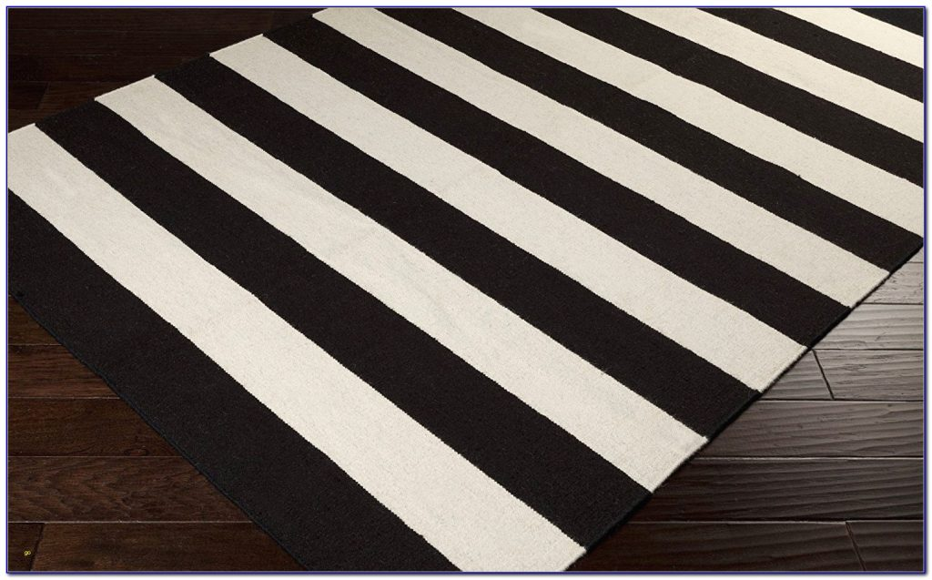 Ikea Black And White Rug Black And White Striped Rug Ikea Grey And