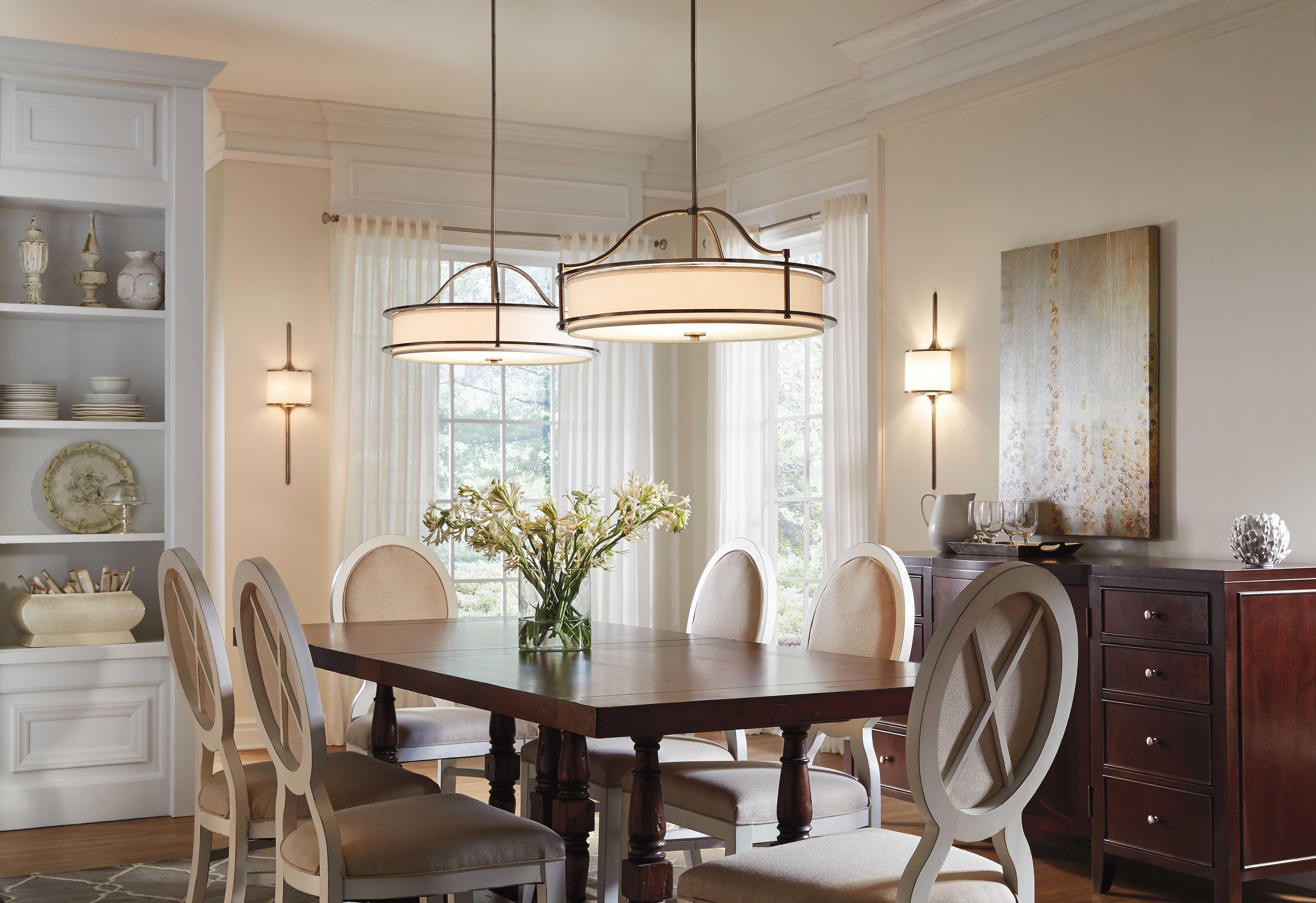 Impressive Transitional Dining Room Chandelier Best Choice Of