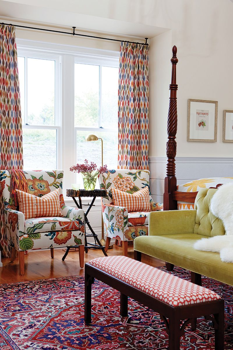 Inside The Farmhouse With Sarah Richardson Ideas For The House