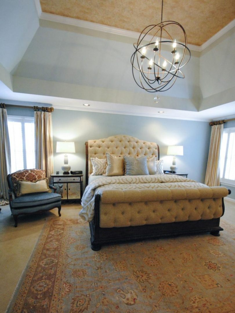 Inspiring Ideas For Bedroom Chandeliers Advice Central