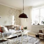 Vintage Shabby Chic Rustic Living Rooms