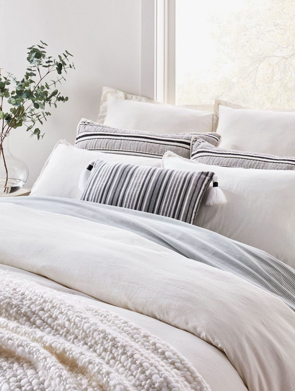 Joanna Gaines New Bedding For Target Will Help You Sleep Like A Ba