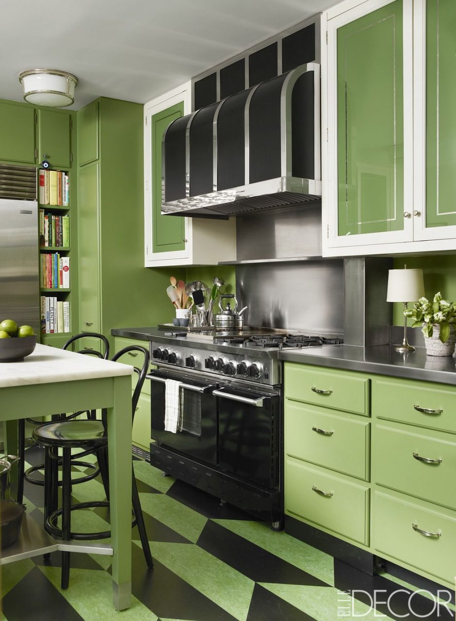 Kitchen Design Ideas For A Small Space Swing Kitchen