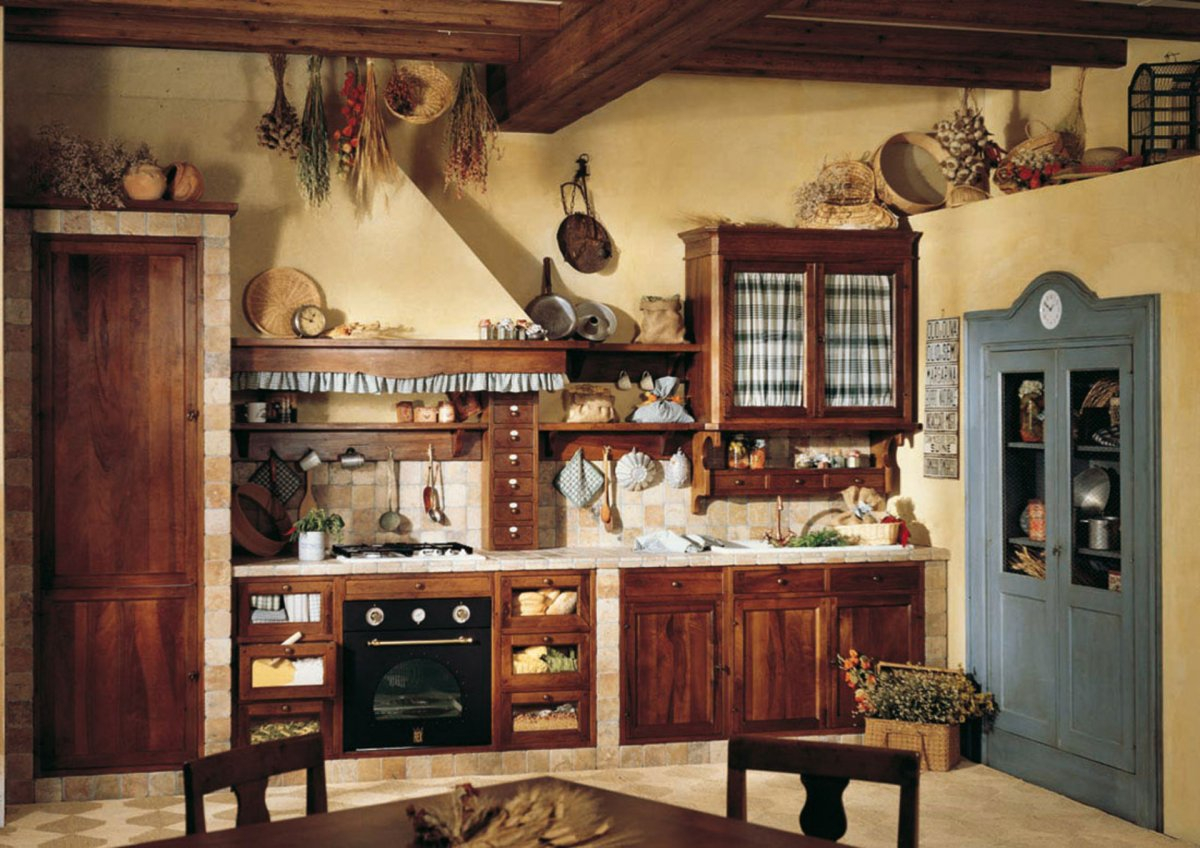 King Size Bed With Storage, Kitchen Rustic Country Kitchen Decor Country Kitchen Cabinet Designs Layjao