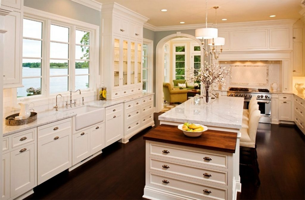 Konu In White Country Kitchen Ideas 5 Important Questions To Ask