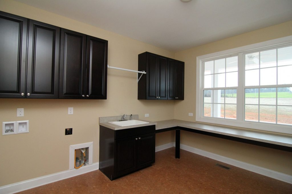 Laundry Rooms New Home Laundry Room Design Ideas Stanton Homes