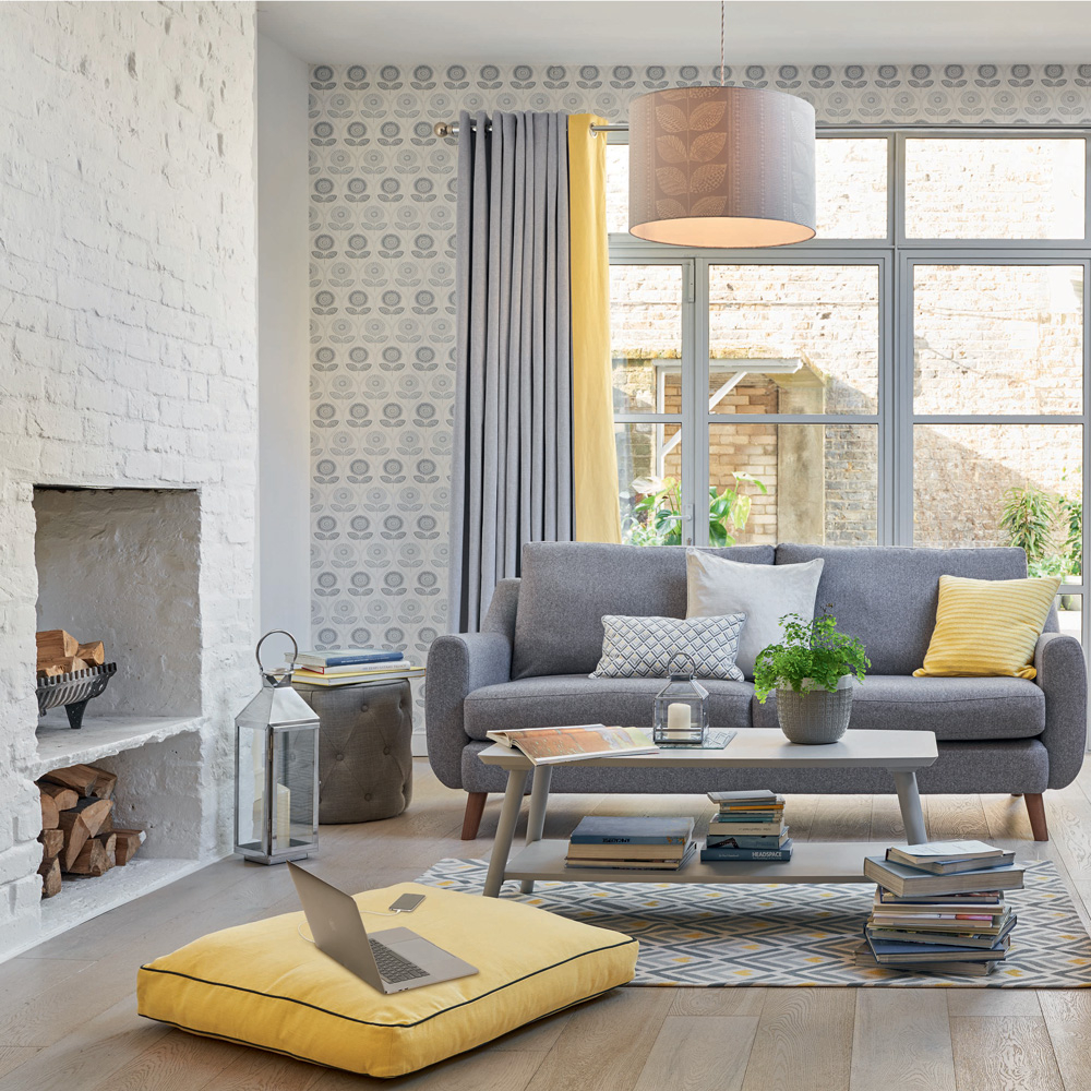 Laura Ashley Editions Is A Whole New Look For The Homeware Brand