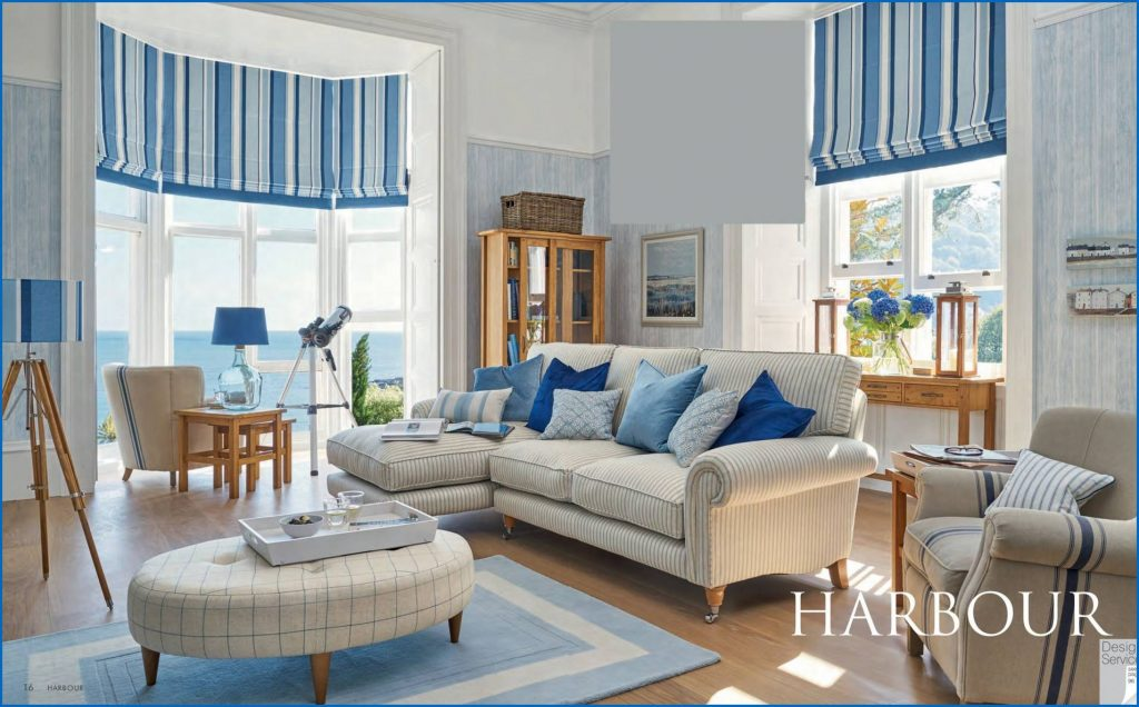 Laura Ashley Living Room Ideas Best Of Blue And White Livingroom