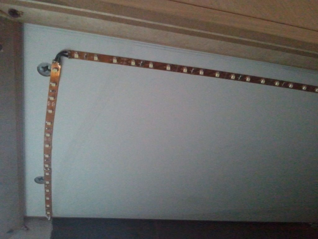 Led Indirect Lighting 5 Steps With Pictures