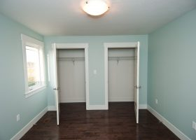 Light Turquoise Walls Bedroom