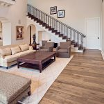 Dining Room Hardwood Flooring