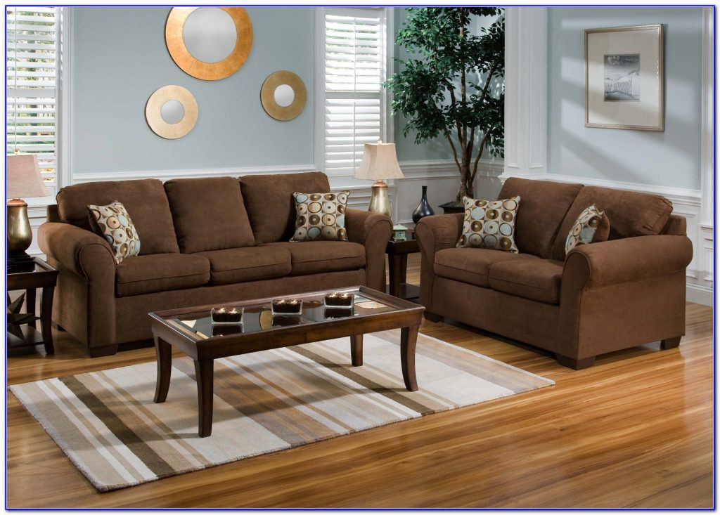 Living Room Color Schemes Brown Furniture Painting Home Design Ideas