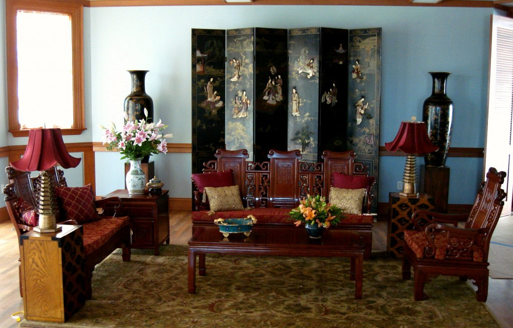 Living Room Furniture Asian Decor Living Room Ideas
