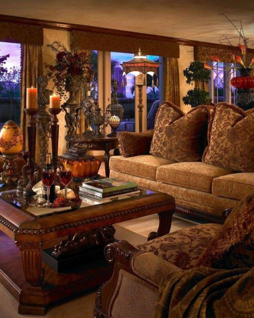 Living Room Natural Tuscan Living Room Tuscan Living Room With