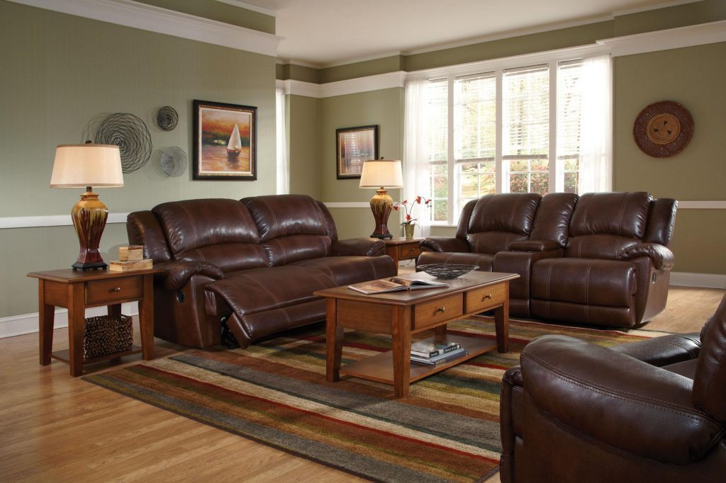 Living Room Paint Ideas With Brown Furniture Style The New Way