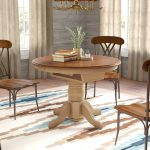 Solid Oak Dining Room Tables