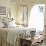 Lovely Bedroom From Faded Charm Home Bedrooms Farmhouse Master
