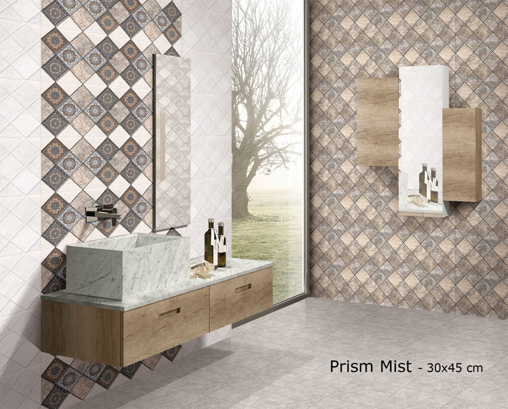Luxury Collection Ceramic Wall Tiles Kajaria