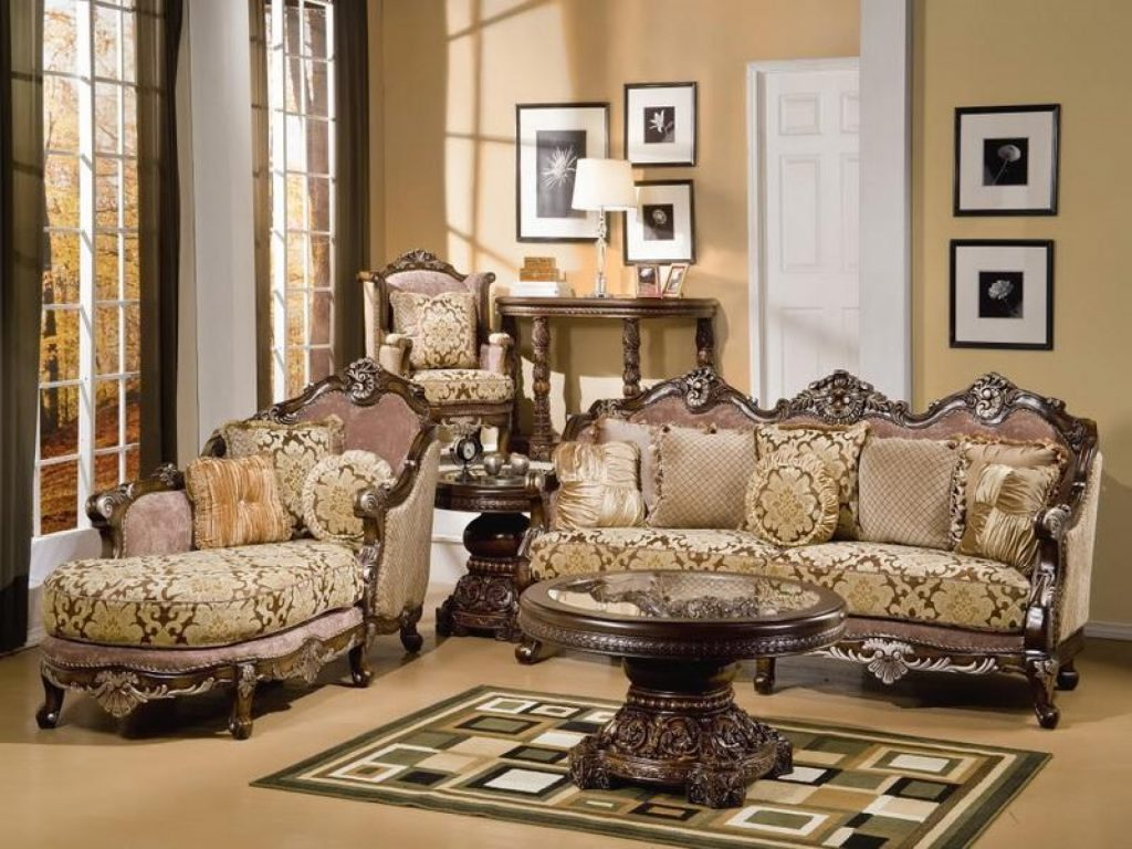 Luxury Living Room Sofas Alluring Hd Formal Luxury Sofa And Loveseat