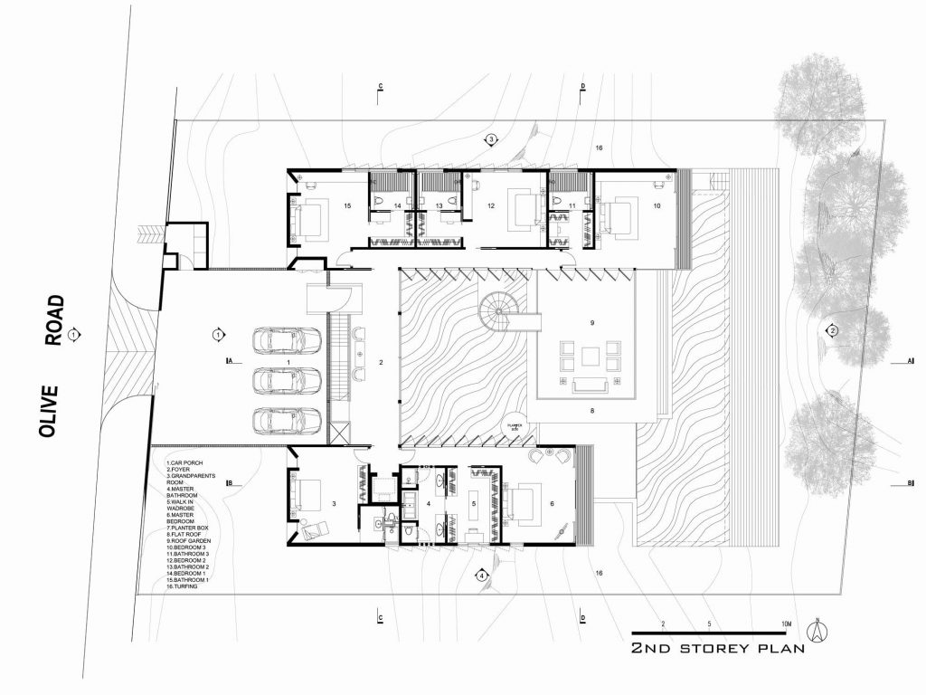 Luxury Master Suite Floor Plans With 8 Bedroom House Plans Luxury