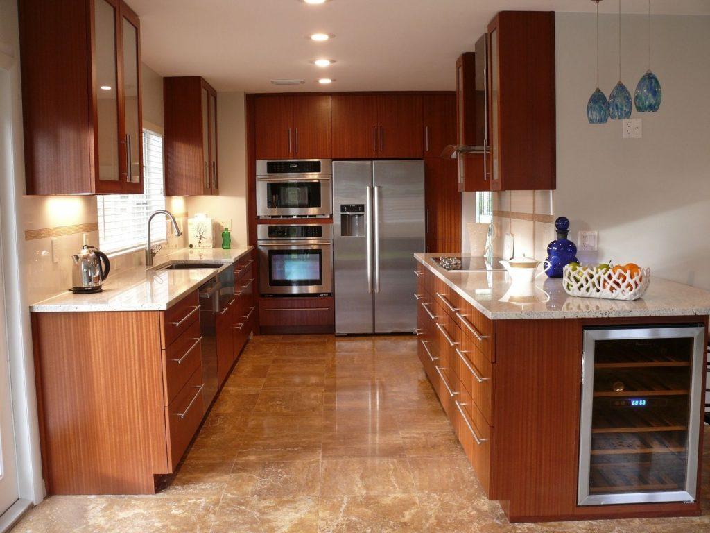 Mahogany Kitchen Cabinets Cost The New Way Home Decor Why We