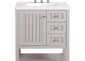 Martha Stewart Bathroom Vanity