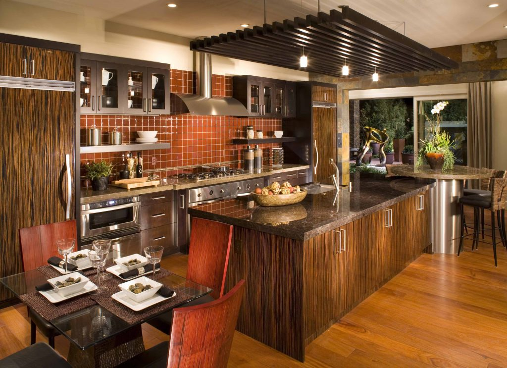 Mediterranean Kitchens The New Way Home Decor Things You Have To
