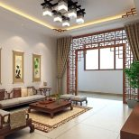 Modern Chinese Style Style Chinese Living Room Decor Ideas