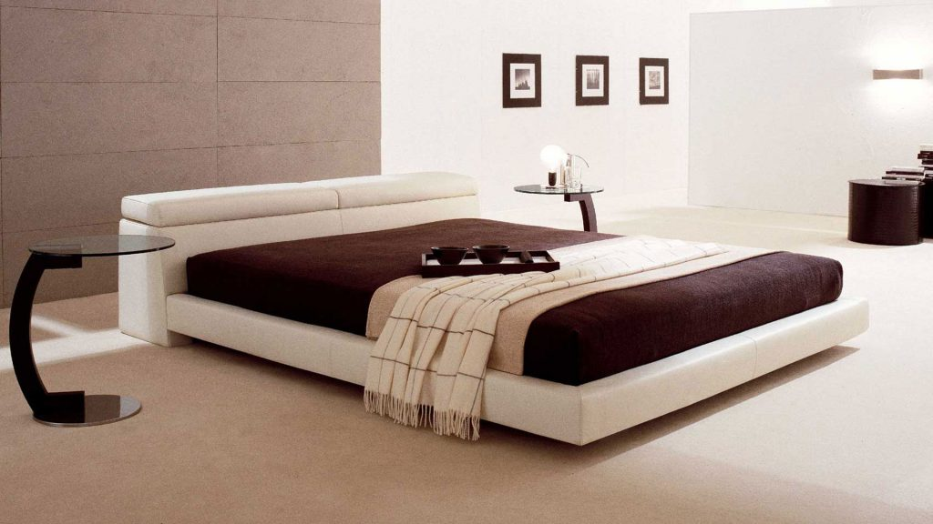 Modern King Size Bedroom Sets Plans The New Way Home Decor