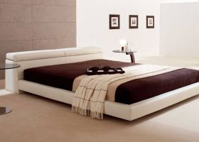 Modern King Size Bedroom Furniture