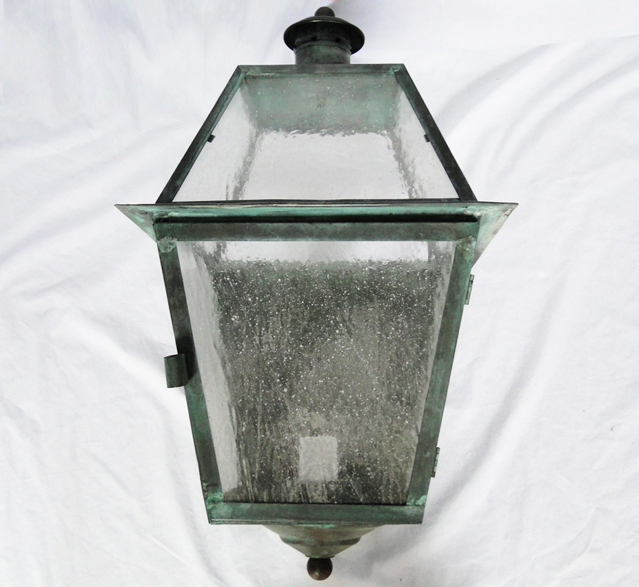 Newington Large Vintage Outdoor Light Grand Light
