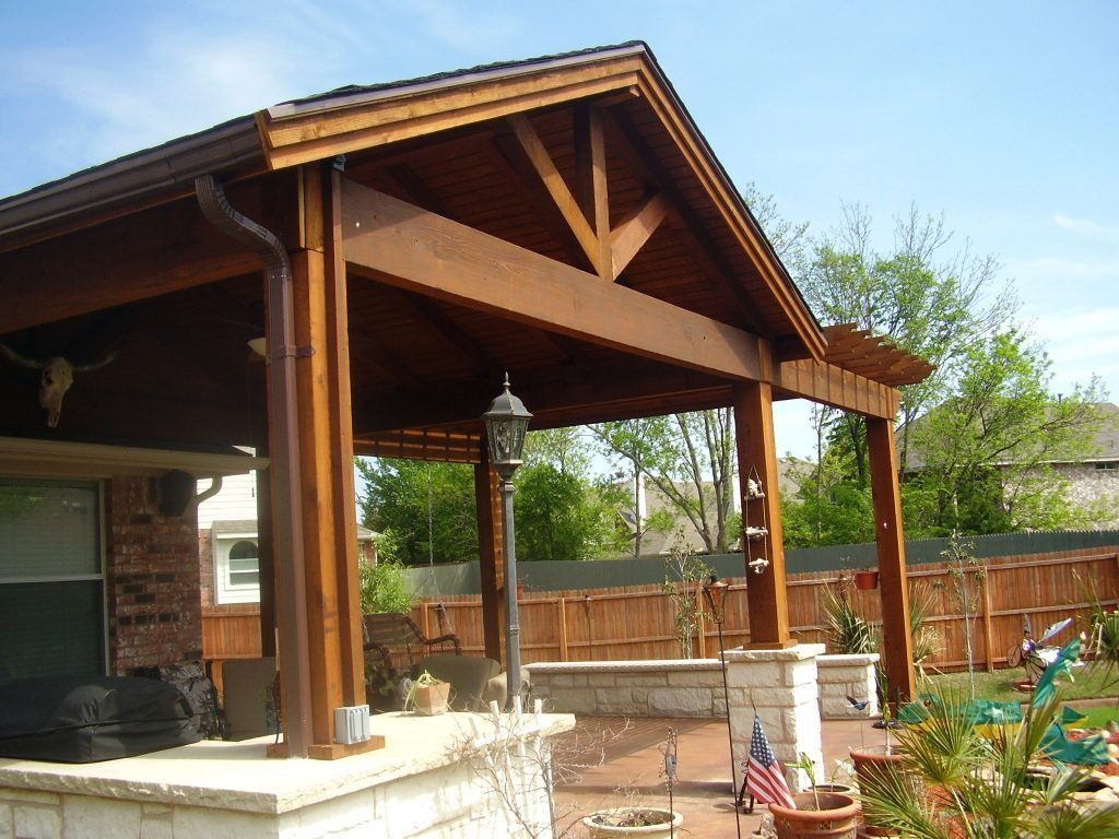 Open Gable Patio Cover New Patio Ideas Building A Gable Patio Roof