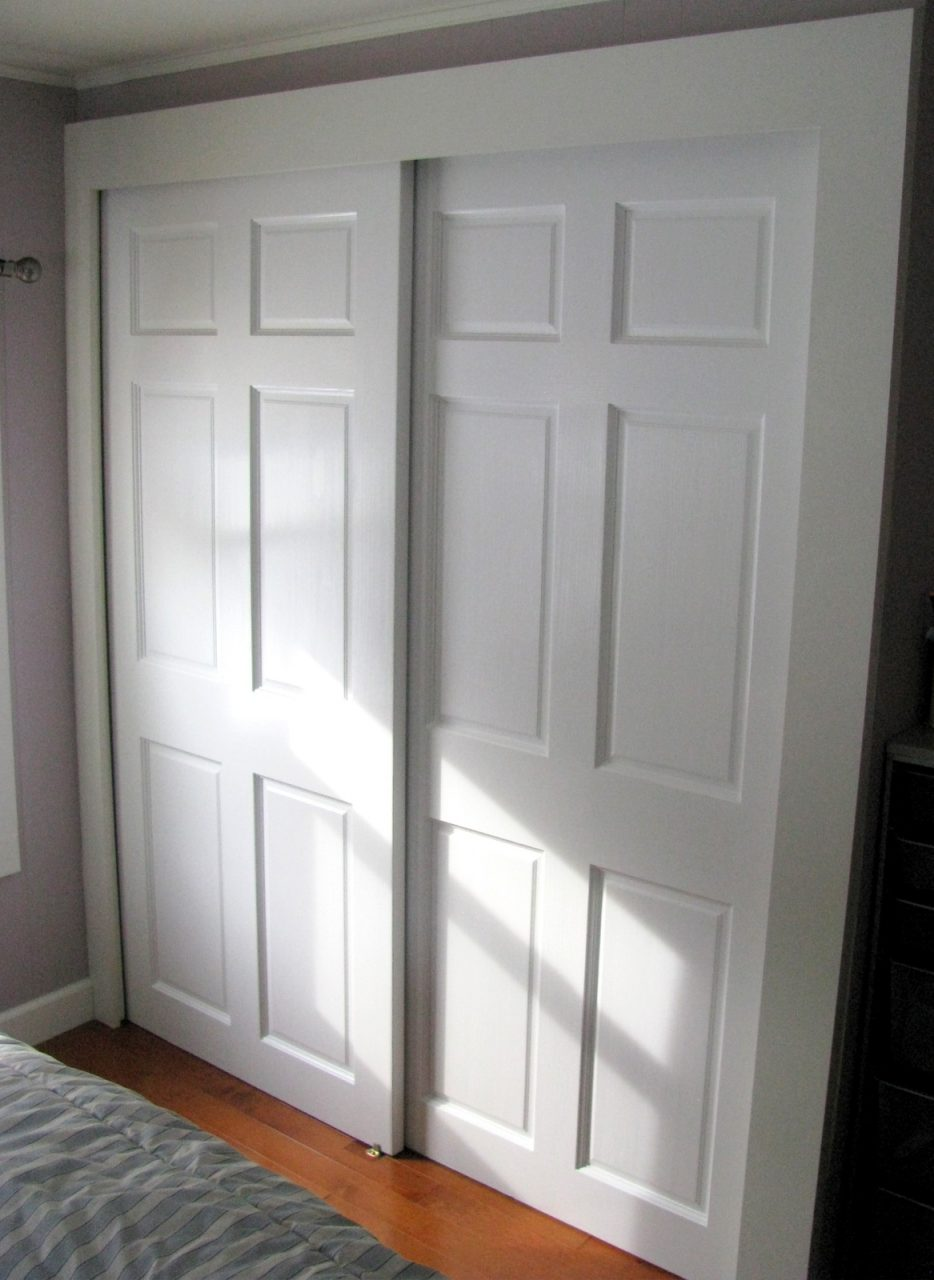 Pass Doors Unique Bathroom Closet Door Ideas Sliding Closet Door