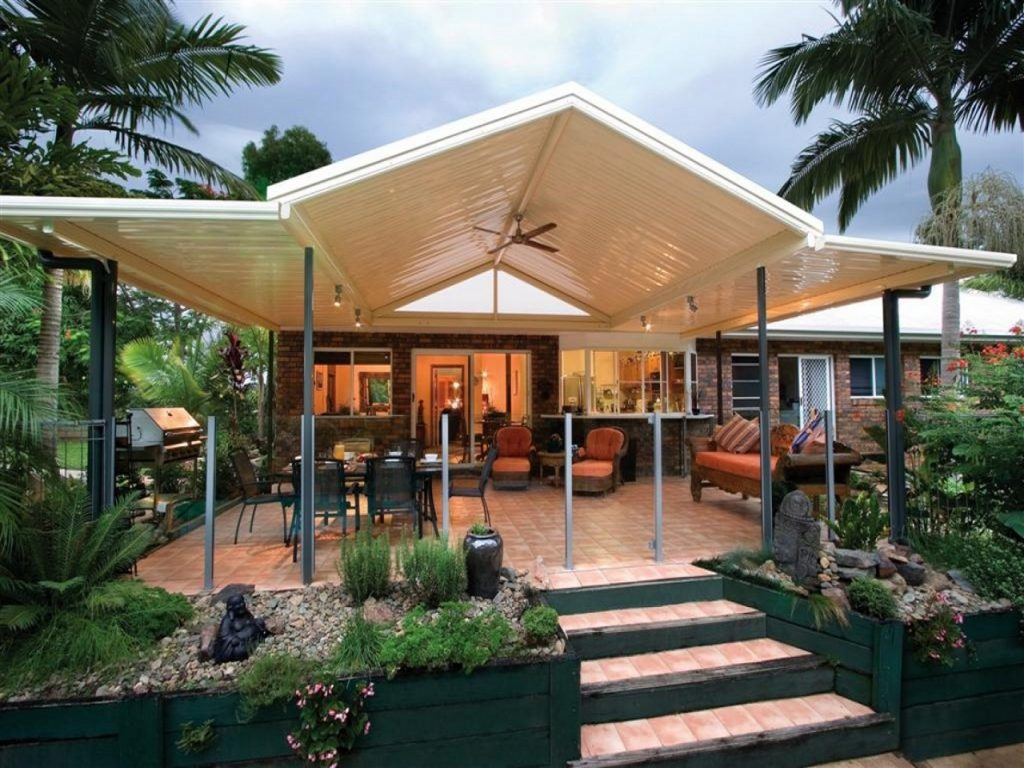Patio Roof Ideas Gable Patio Decoration Patio Roof Ideas Style